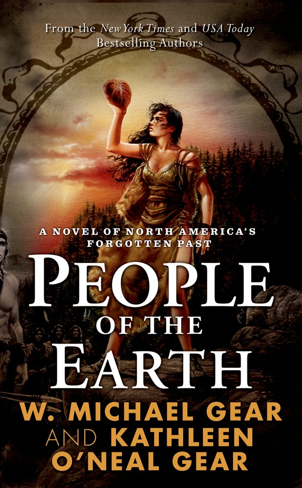 People of the Earth