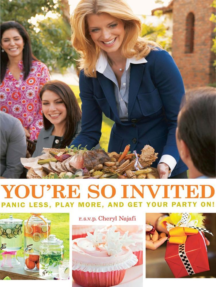 You're So Invited