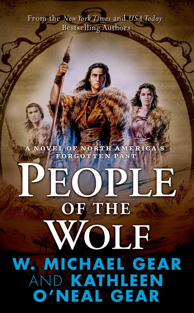 People of the Wolf by the Gears