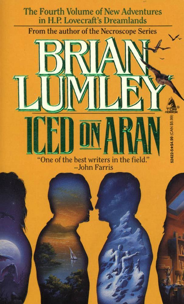 Iced On Aran