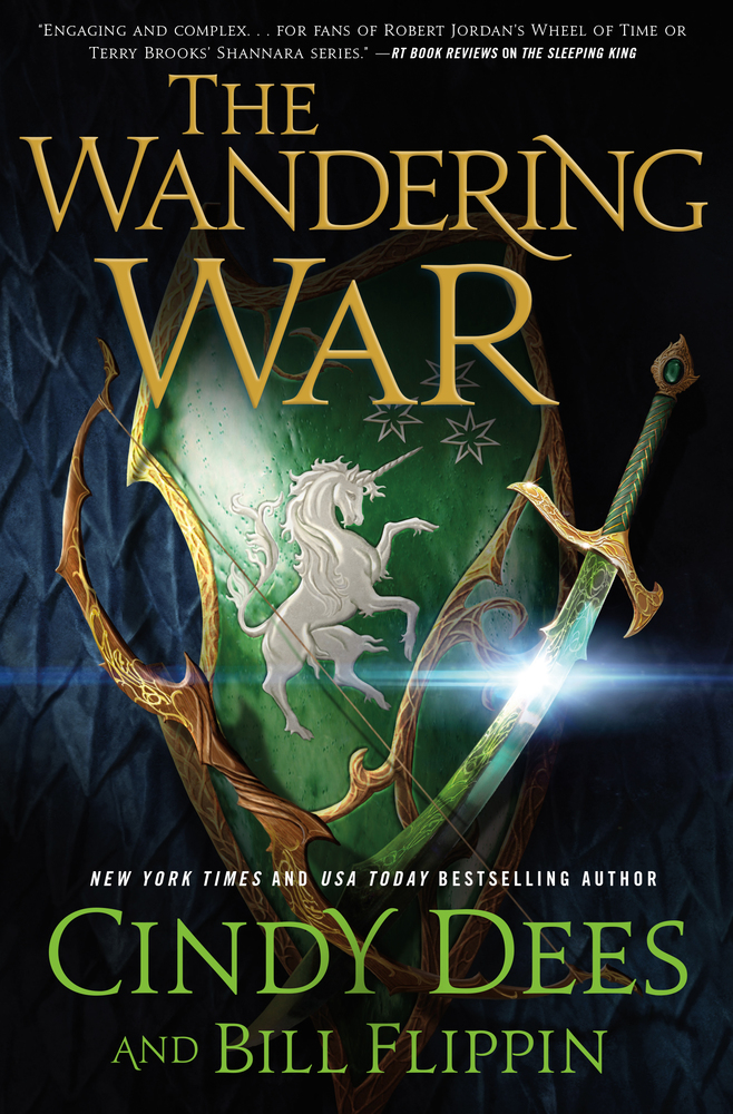 The Wandering War