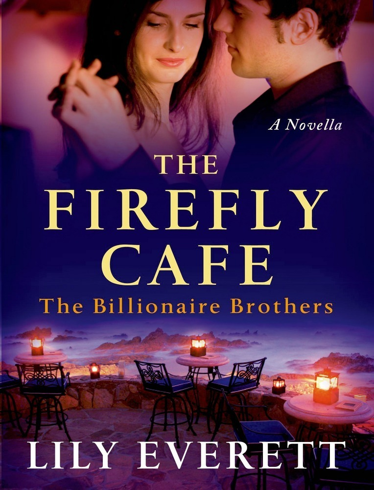 The Firefly Cafe