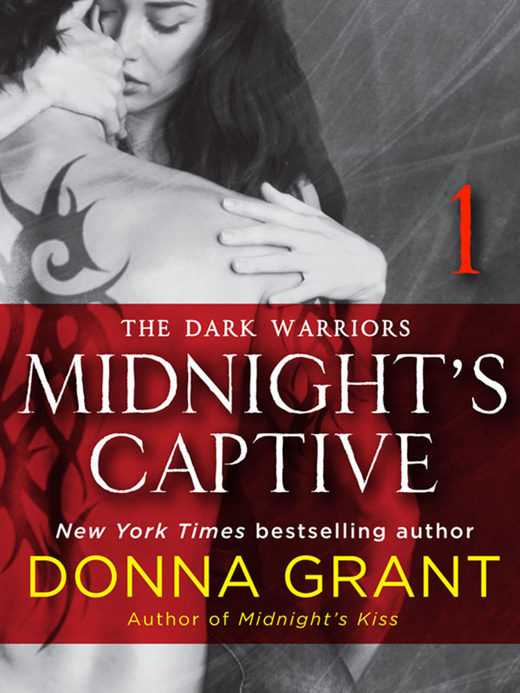 Midnight's Captive: Part 1