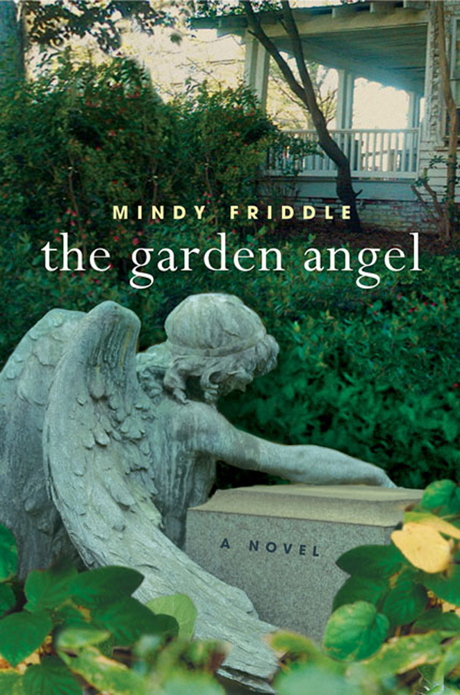 The Garden Angel