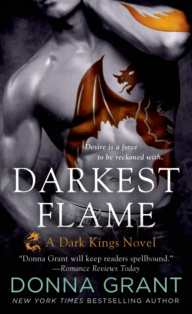 Darkest Flame
