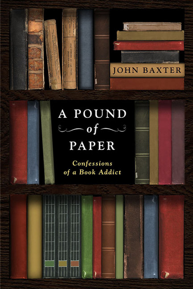 A Pound of Paper