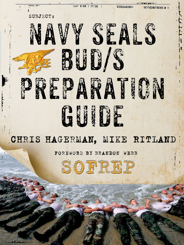 navy seals bud s preparation guide christopher hagerman macmillan rh us macmillan com Instructor Training Manual navy instructor manual navedtra 134