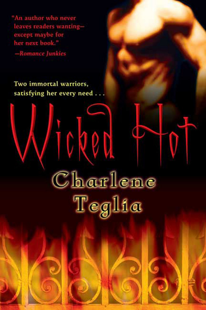 Wicked Hot