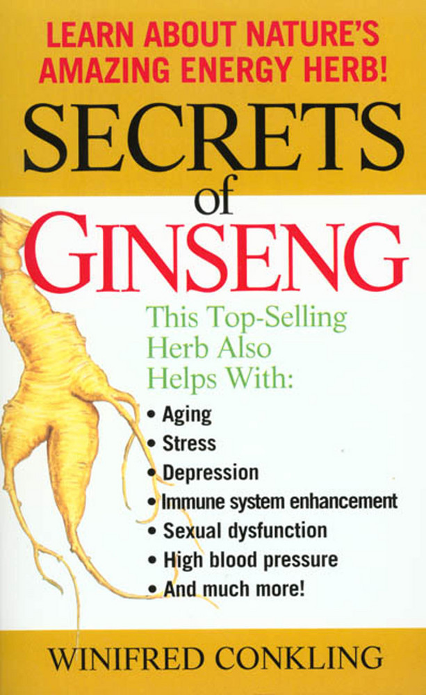 Secrets of Ginseng
