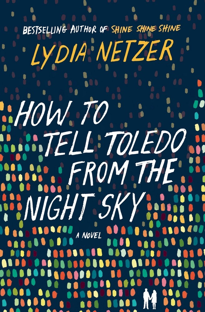 How to Tell Toledo from the Night Sky