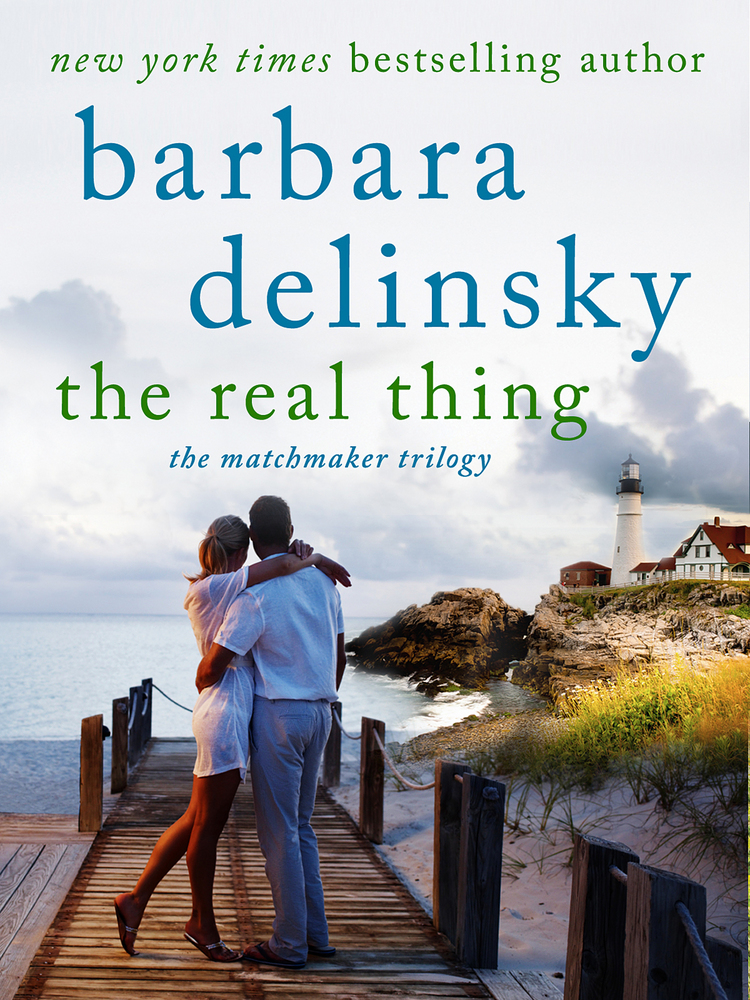 The Real Thing by Barbara Delinsky