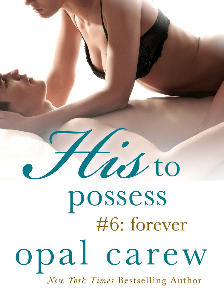 His to Possess #6: Forever