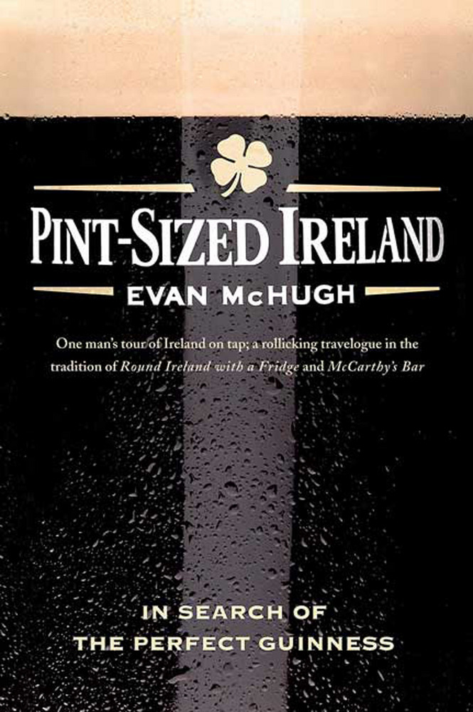 Pint-Sized Ireland