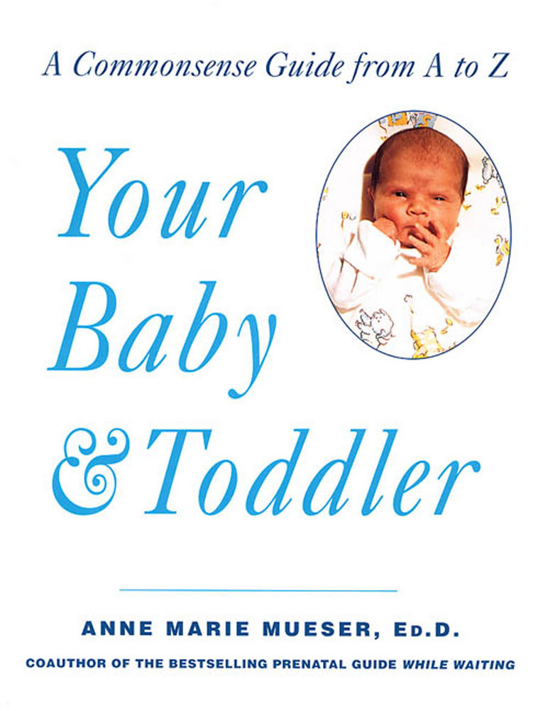 Your Baby & Toddler