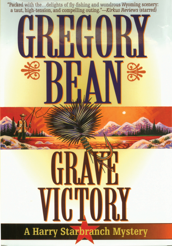 Grave Victory