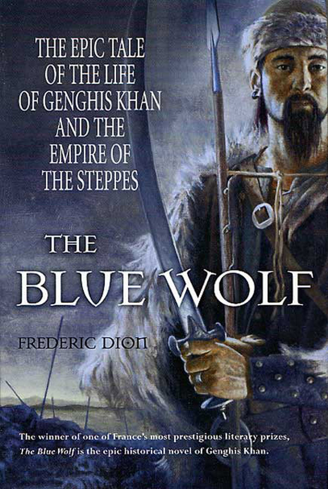 The Blue Wolf