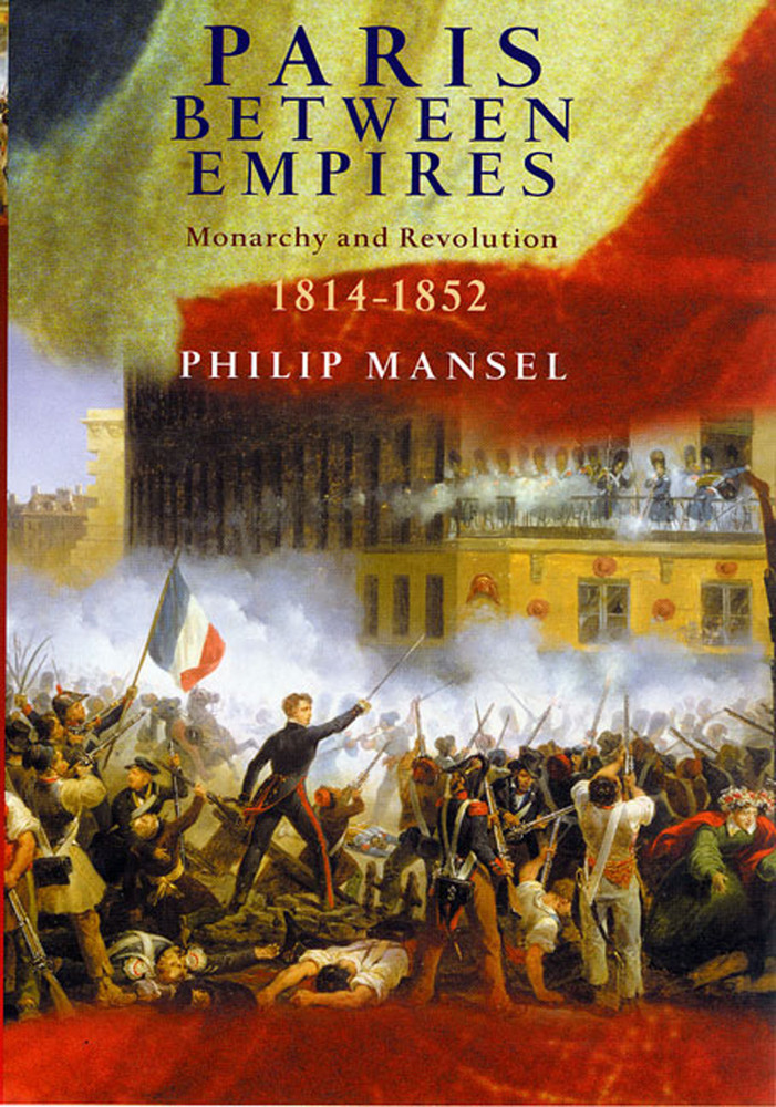 Paris Between Empires