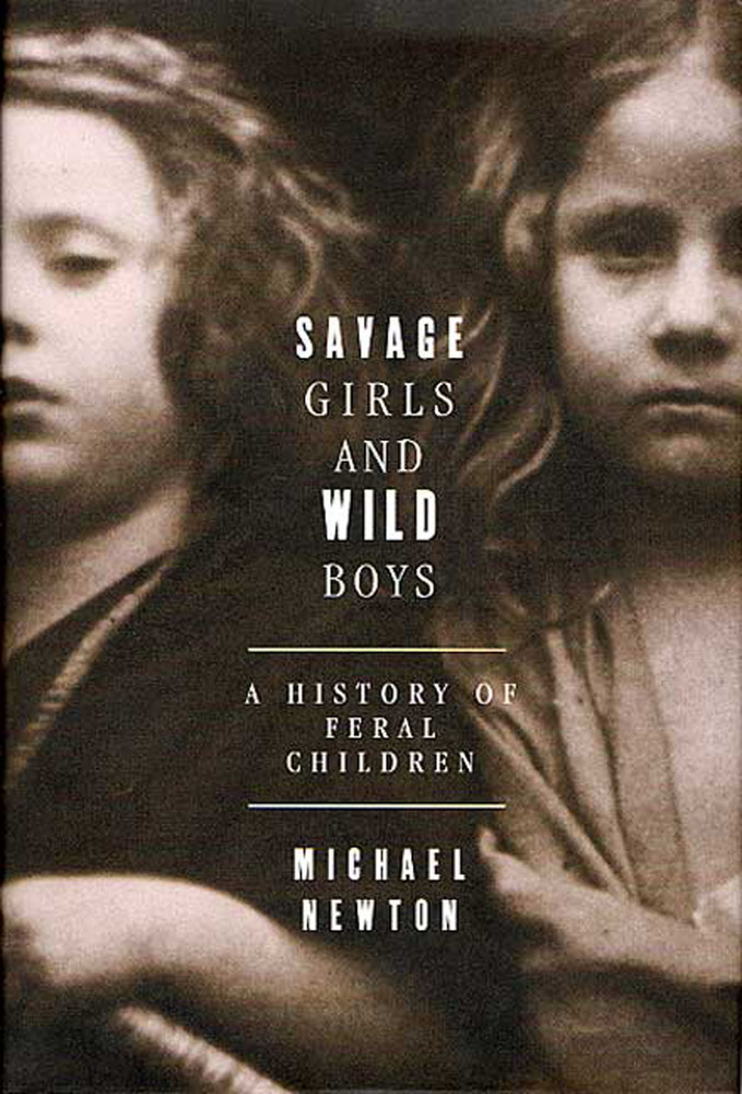 Savage Girls and Wild Boys
