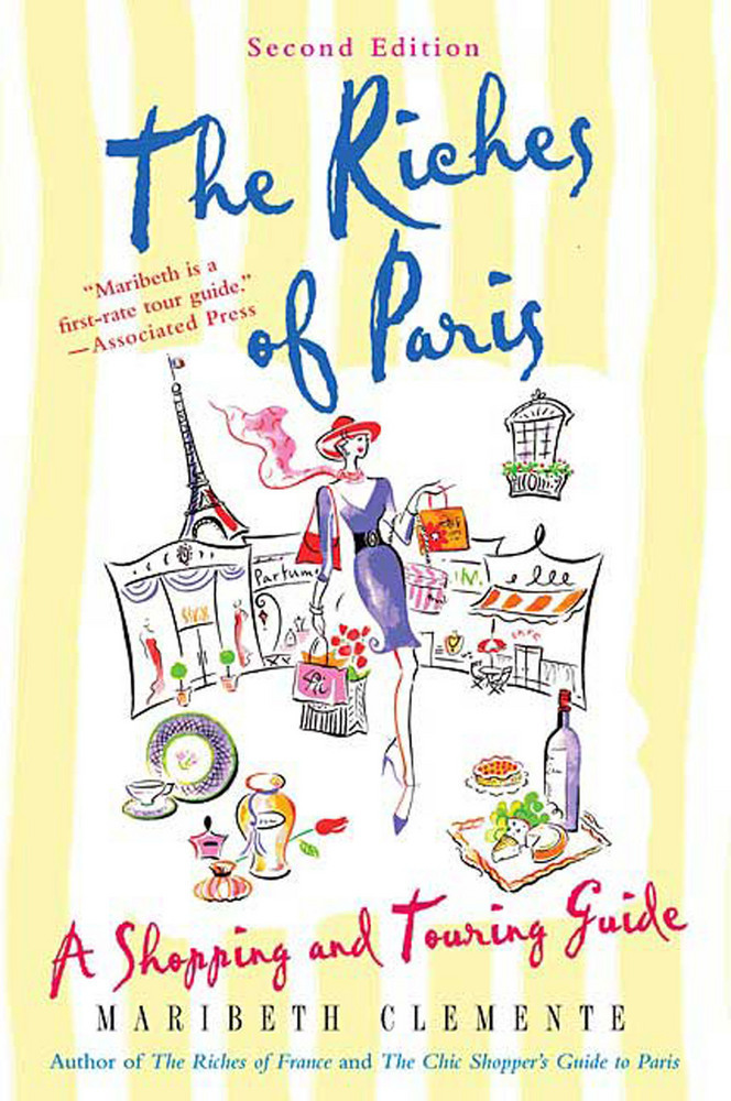 The Riches of Paris