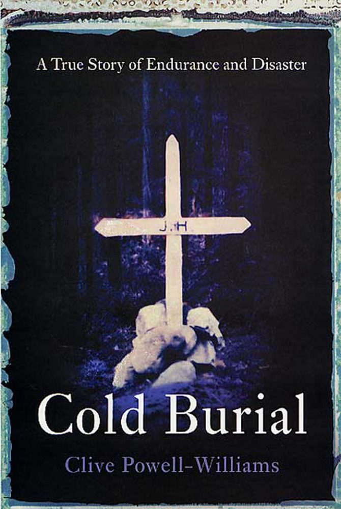 Cold Burial