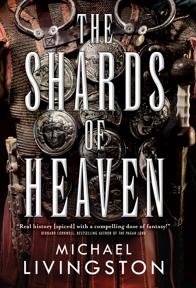 Shards of Heaven by Michael Livingston