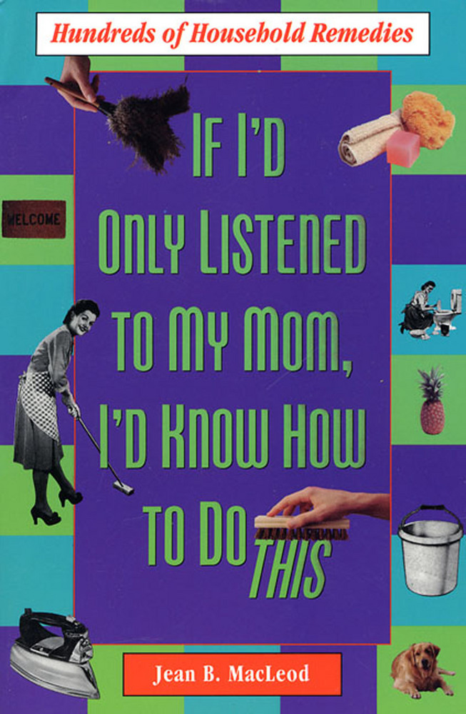 If I'd Only Listened to Mom