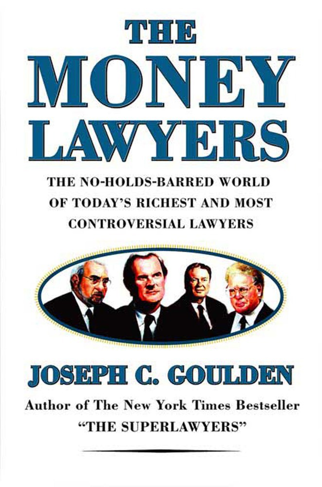 The Money Lawyers