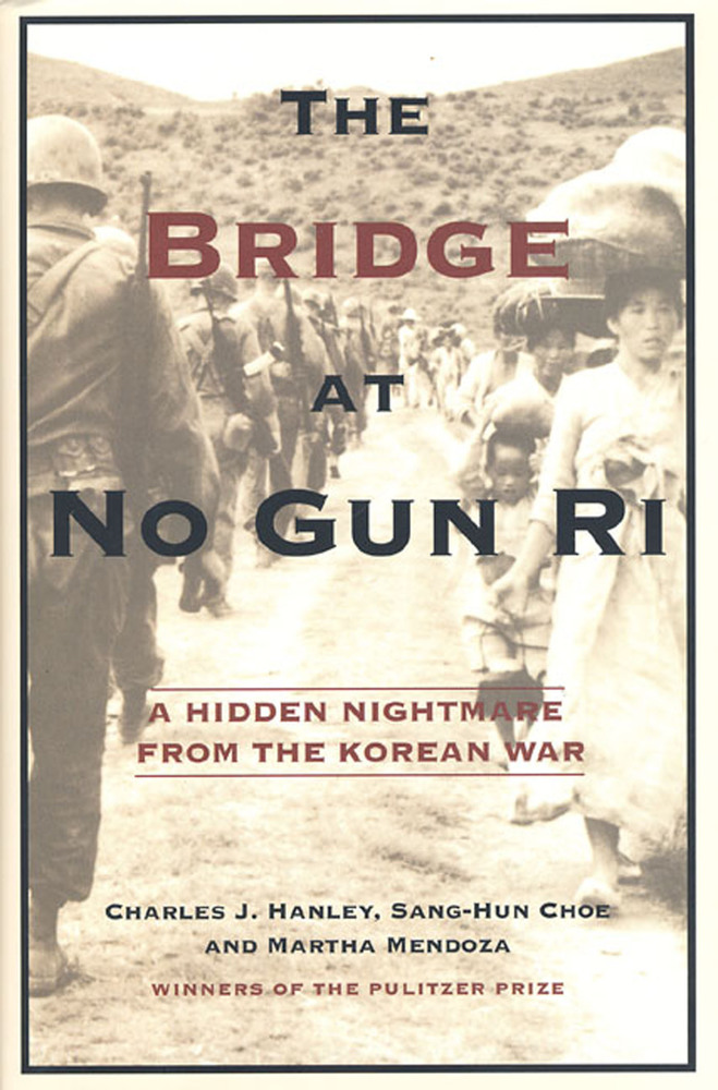 The Bridge at No Gun Ri