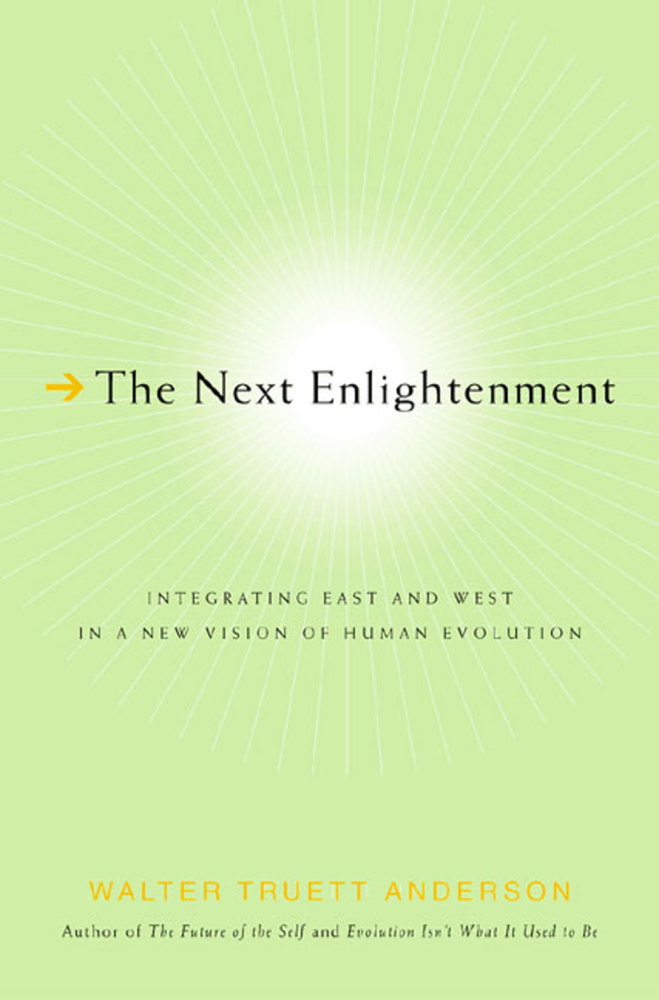 The Next Enlightenment