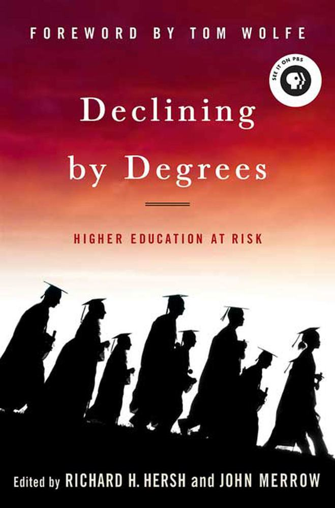 movie review declining by degrees he The book alone has qualitative information and knowledge for professionals in higher education, and answers many questions that have been asked by higher education professional in regards to curriculum, educational organizations, university in the usa, for example, and many other topics.