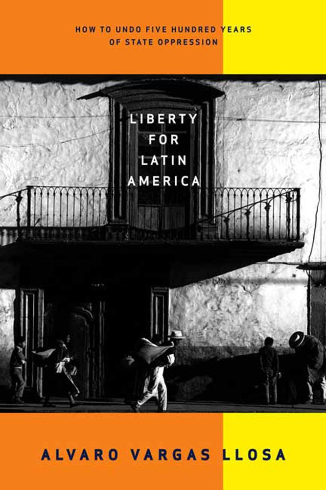Liberty for Latin America