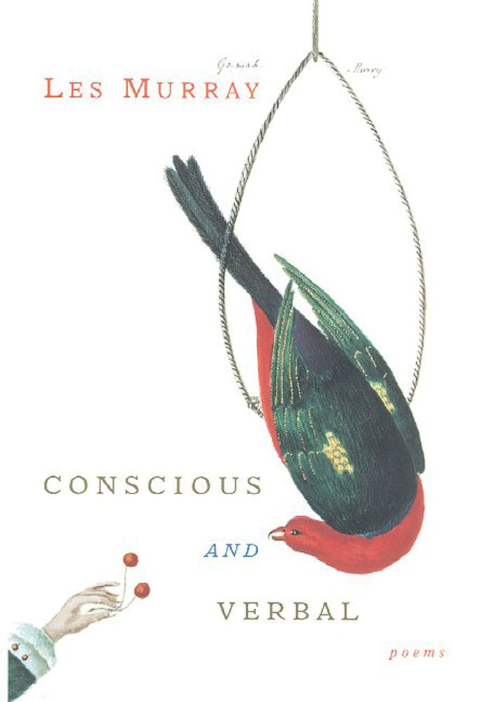 Conscious and Verbal
