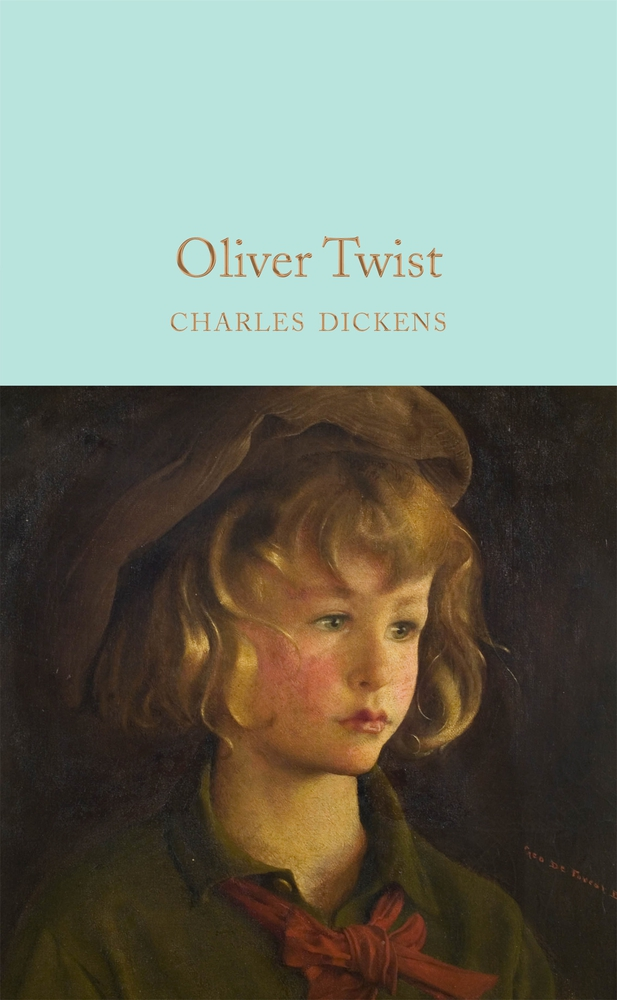 an analysis of the bbc adaptation of charles dickens novel oliver twist Oliver twist study guide from litcharts welcome to the litcharts study guide on charles dickens in-depth summary and analysis of every chapter of oliver twist.