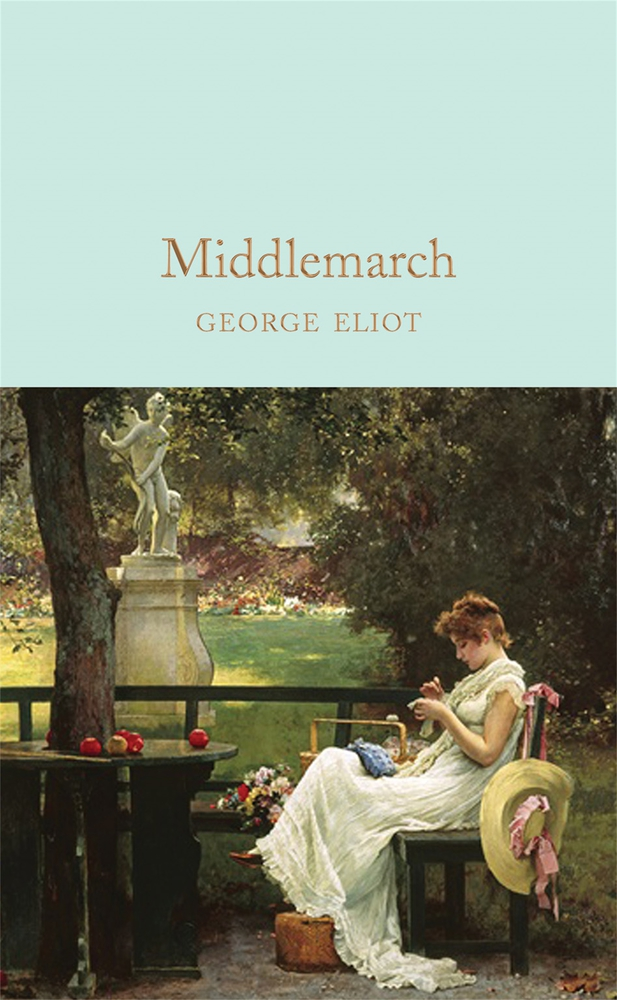 Middlemarch George Eliot Macmillan