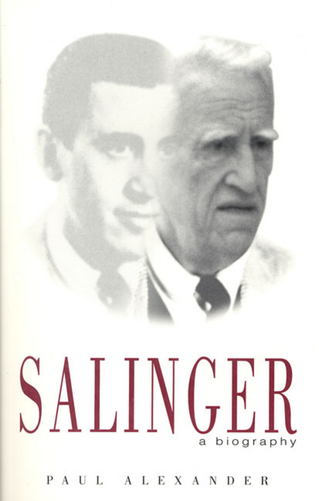 the controversial works of j d salinger