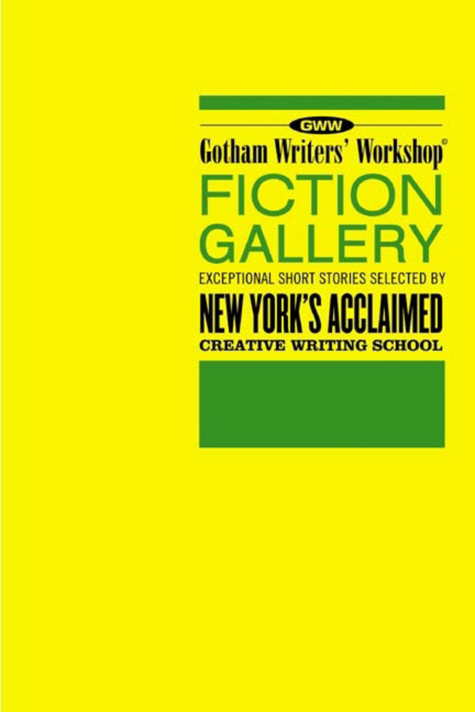 gotham writers workshop creative writing 101 review Thu, sep 06, 7: next start dates 1 101 are the leading private creative writing school in new york city and online professional writers present workshops in more than a dozen forms of writing read more about gotham writers' workshop.