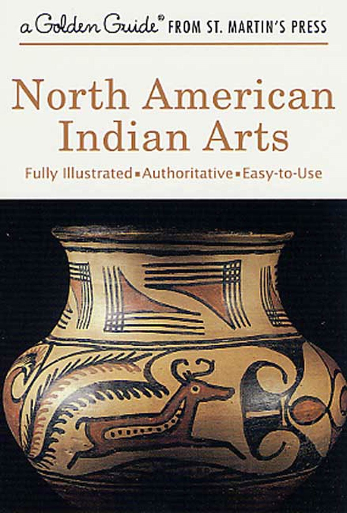 North American Indian Arts