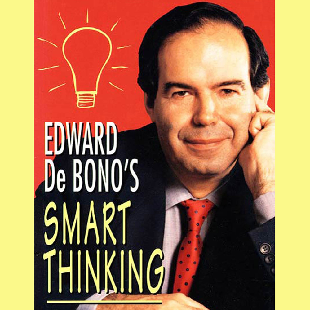 edward de bono leading authority in Edward de bono is regarded by many to be the leading authority in the world in the field of creative thinking and the direct teaching of thinking as a skill he has written 62 books with translations into 37 languages and has been invited to lecture in 54 countries.