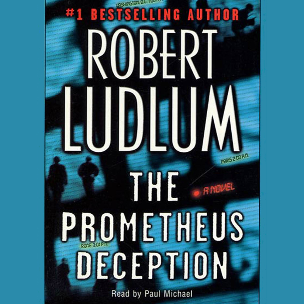 The Prometheus Deception