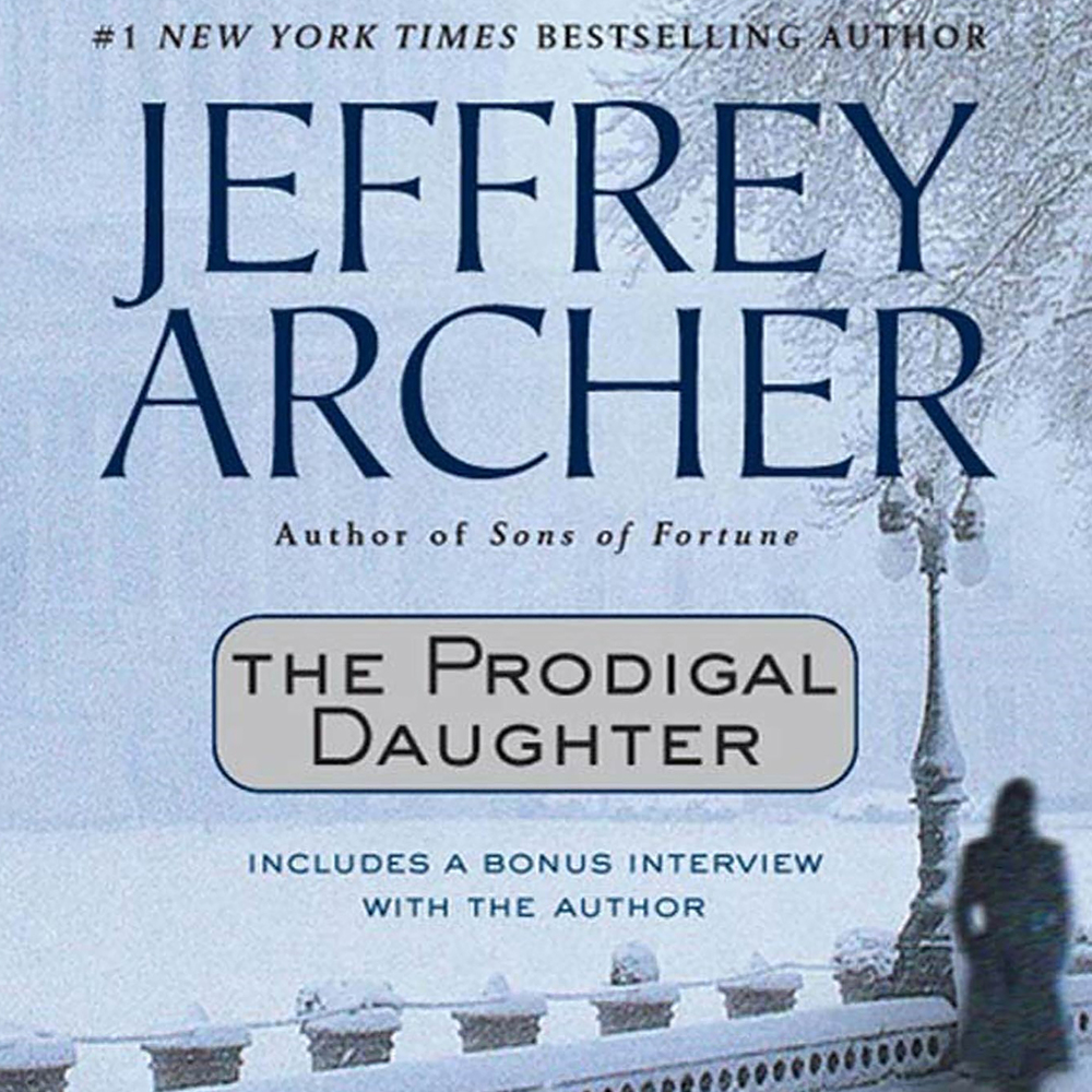The Prodigal Daughter
