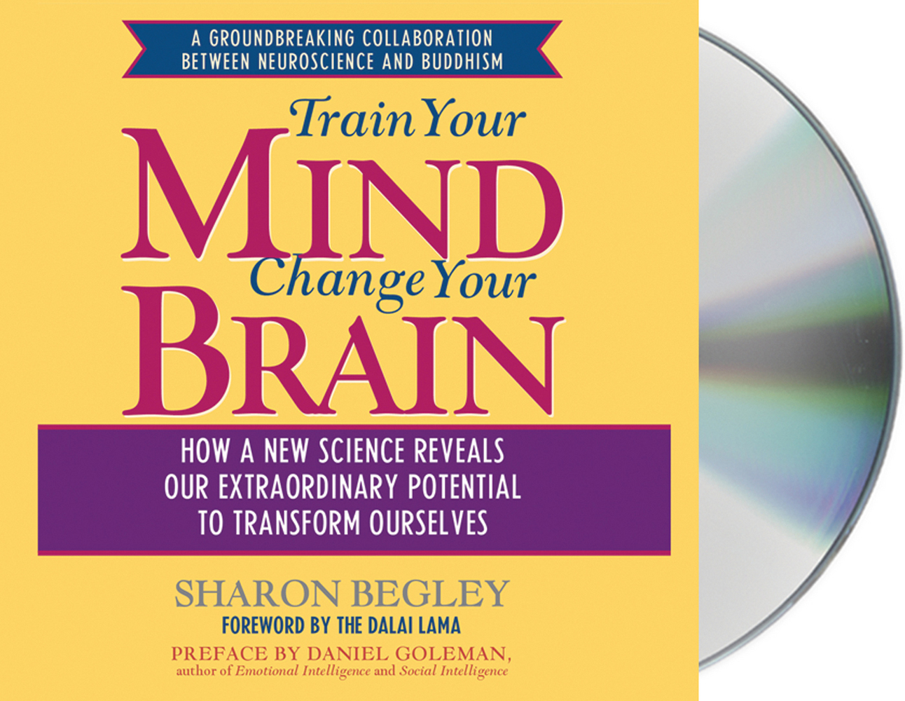 Train Your Mind, Change Your Brain