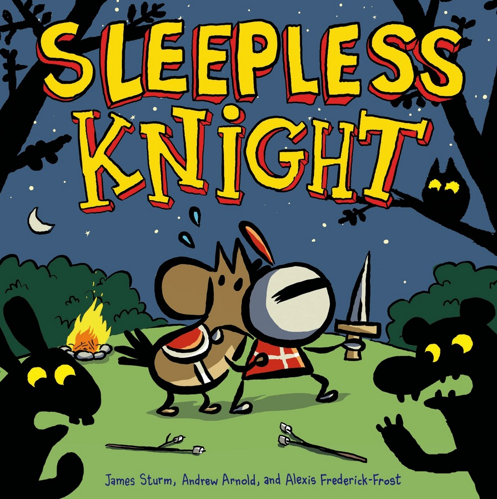 Sleepless Knight