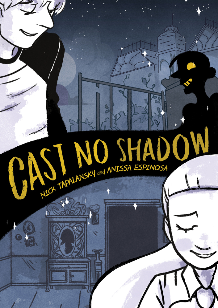 Cast No Shadow