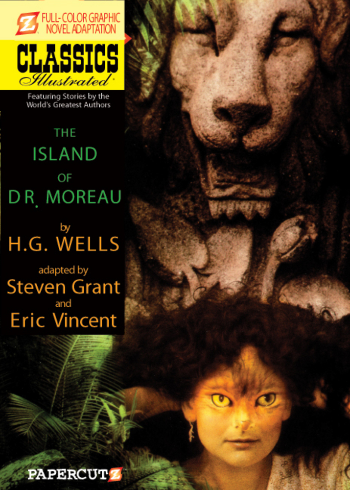 the island of dr moreau and the issues of cloning World issues authentic writing  movies the island of dr moreau movies- the island of dr moreau  what is the difference between cloning.