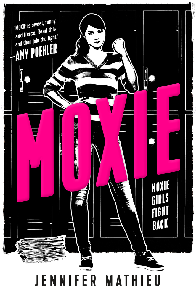 Moxie (Ages 14+)