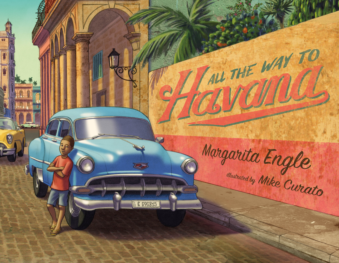 Image result for All the Way to Havana