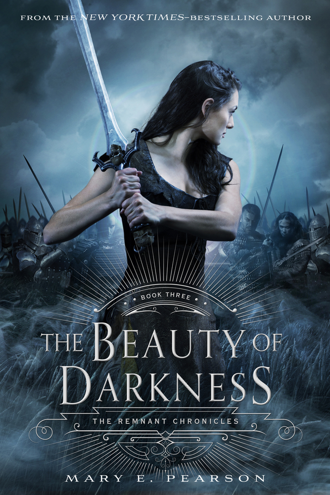 Beauty of Darkness by Mary E. Pearson