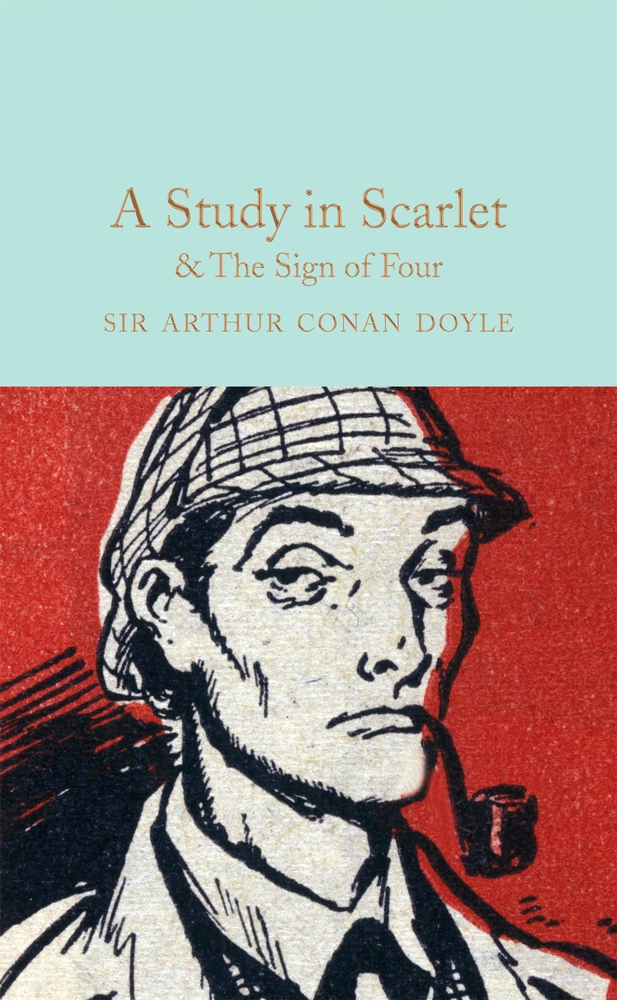 the human flaws in sir arthur conan doyles study in scarlet and stieg larssons the girl with the dra