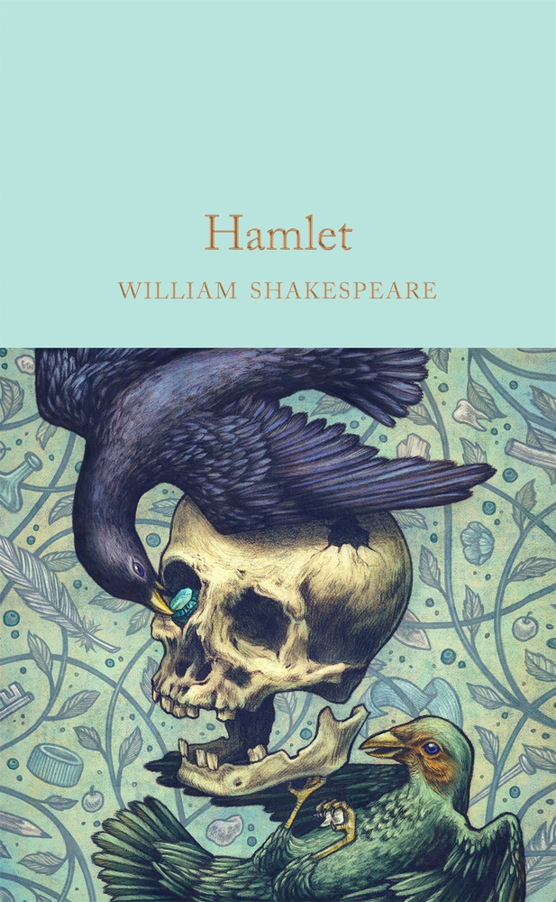 an analysis of the concept of revenge used in hamlet a play by william shakespeare Use of conventions in literary works such as the concept of the revenge tragedy and the and show how it relates to william shakespeare's play hamlet.