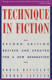 Technique In Fiction, Second Edition